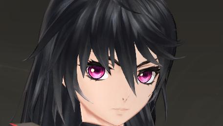 Velvet - Violet Eyes Mod - Tales of Berseria Mods   GameWatcher