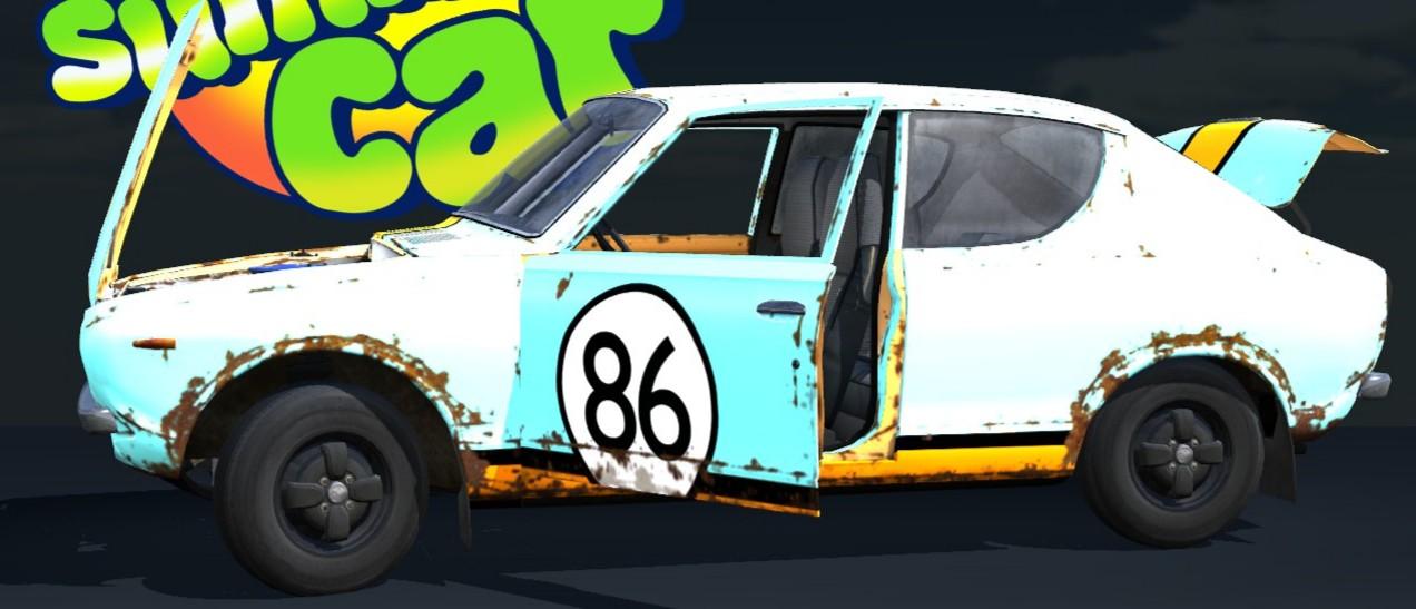 Satsuma Gulf Skin Mod My Summer Car Mods Gamewatcher
