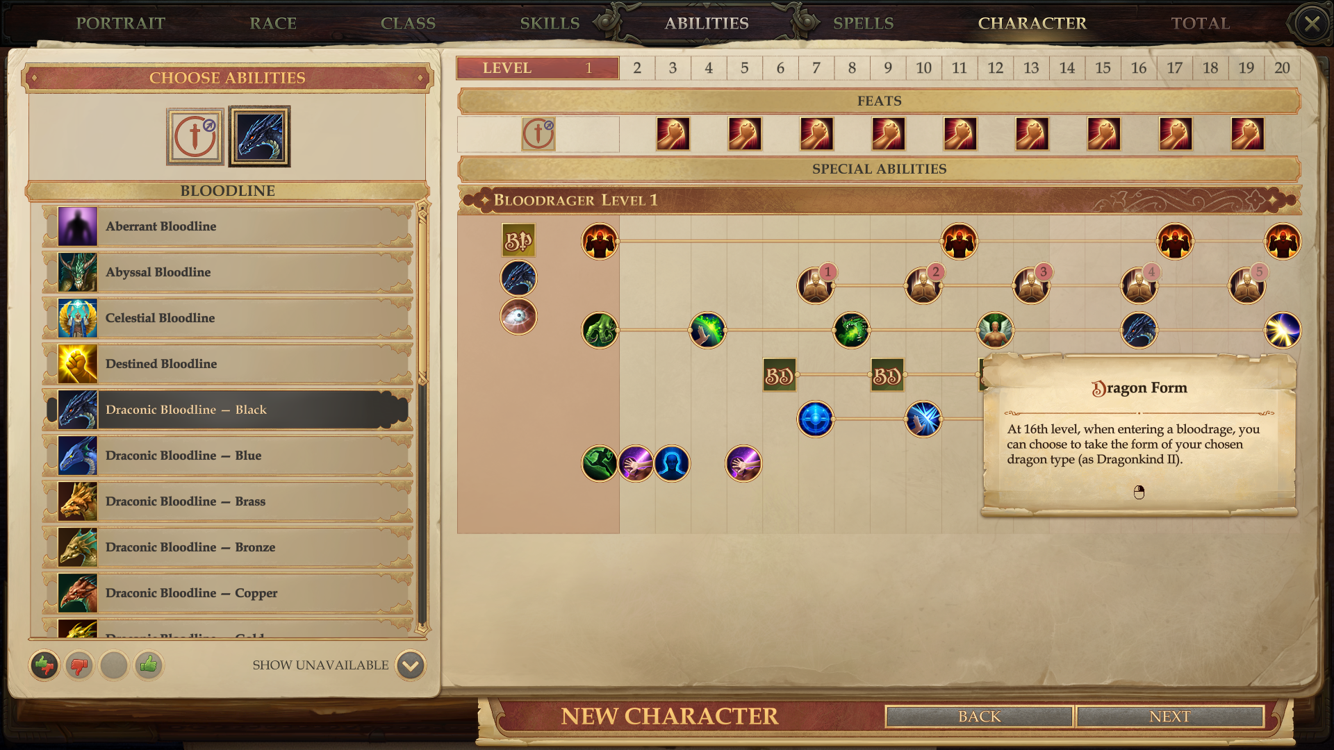 Call of the Wild - Pathfinder: Kingmaker Mods | GameWatcher