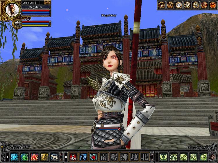 Bombshell Screenshots | GameWatcher