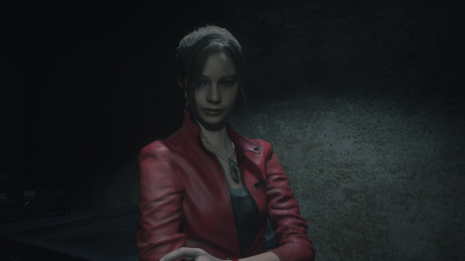 Replace Leon With Claire Mod Resident Evil 2 Remake