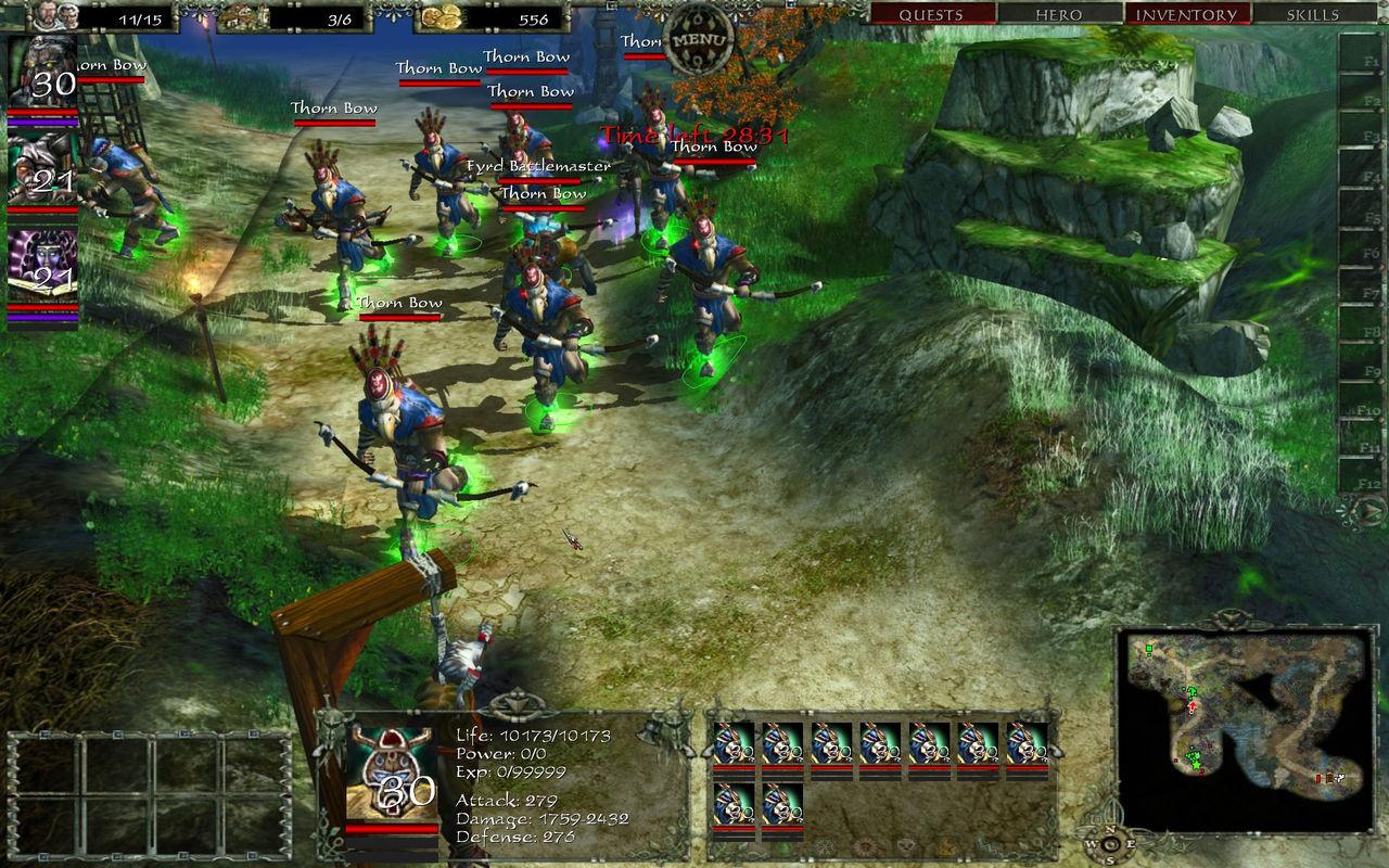 Aion Screenshots | GameWatcher