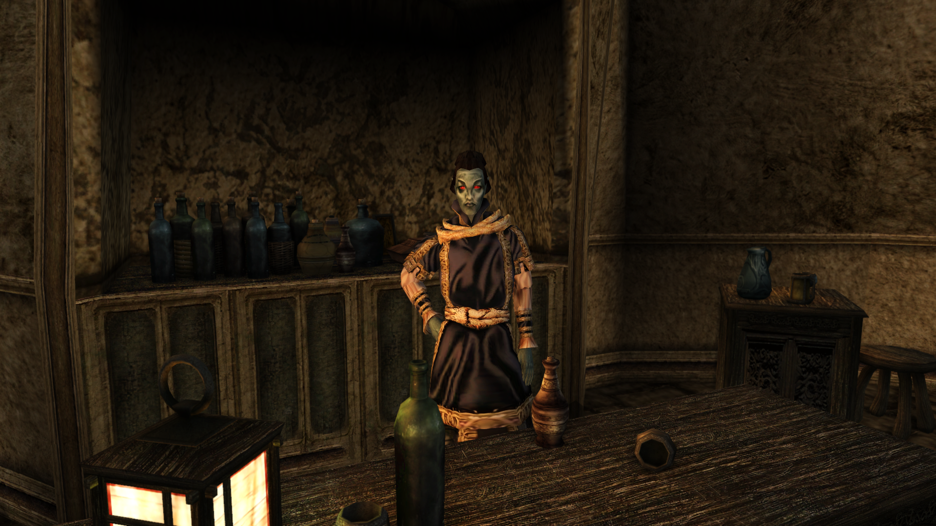 Enhanced Textures Mod - The Elder Scrolls III: Morrowind Mods
