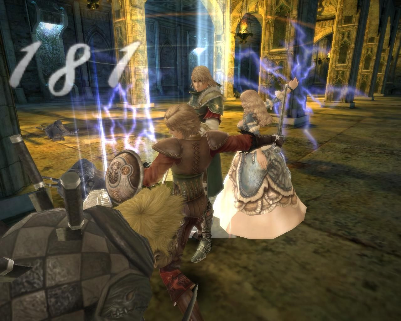 Sword Of Thenew World: Sword Of The New World PC Galleries