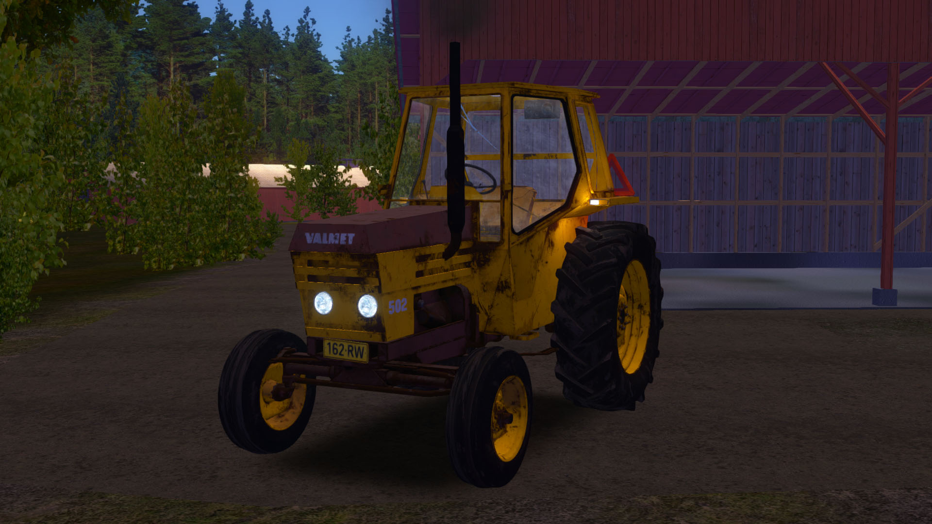 Kekmet Overhaul Mod My Summer Car Mods Gamewatcher