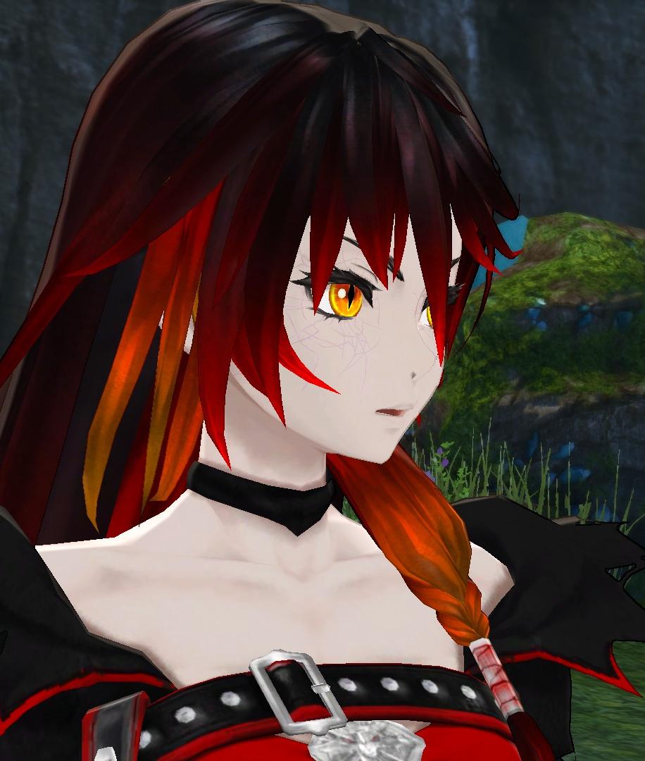 Velvet - Demonic Mod - Tales of Berseria Mods   GameWatcher