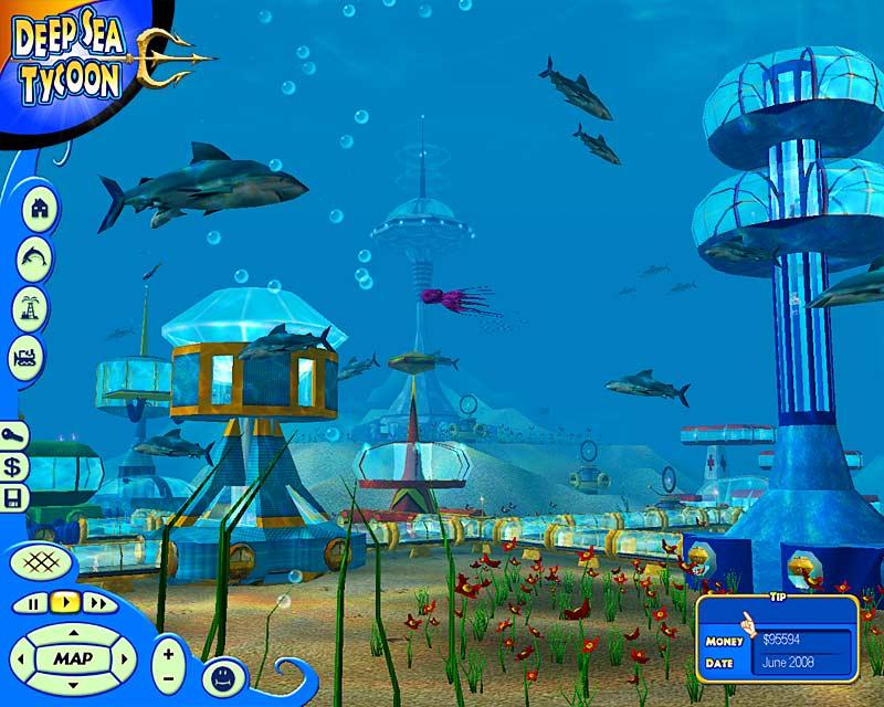 atlantis underwater tycoon pc galleries gamewatcher