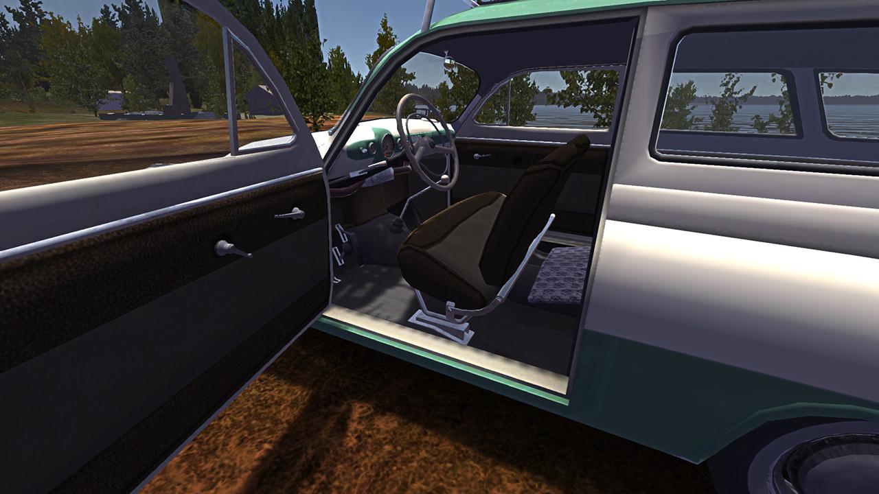 Ruscko Restored Mod My Summer Car Mods Gamewatcher