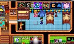 Cp Nintendo Furniture Mod Stardew Valley Mods Gamewatcher