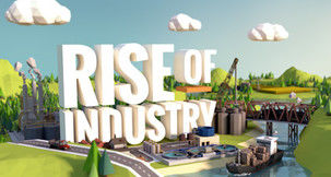 Rise of Industry Stream