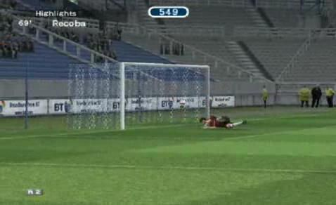 Pro Evolution Soccer 5 PC | GameWatcher